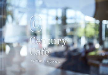 Century Cafe by THE LUIGANS