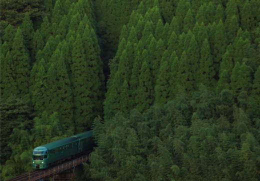 JR九州 / D&S列車