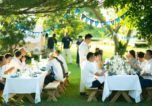 H&A wedding / Party / Day