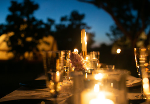H&A wedding / Party / Night